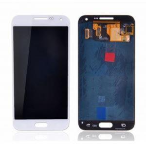 Thay mặt kính Samsung E5 tại Techcare