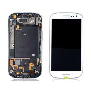 Thay mặt kính Samsung S3 chính hãng tại Techcare