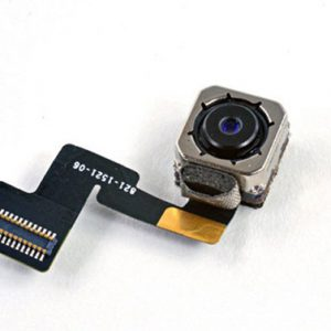 Thay camera iPad chính hãng tại Techcare