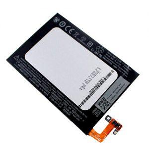 Thay pin HTC Butterfly 2 tại Đà Nẵng ở đâu uy tín?