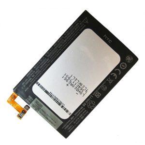 Techcare cam kết thay pin HTC Butterfly S chính hãng và giá rẻ