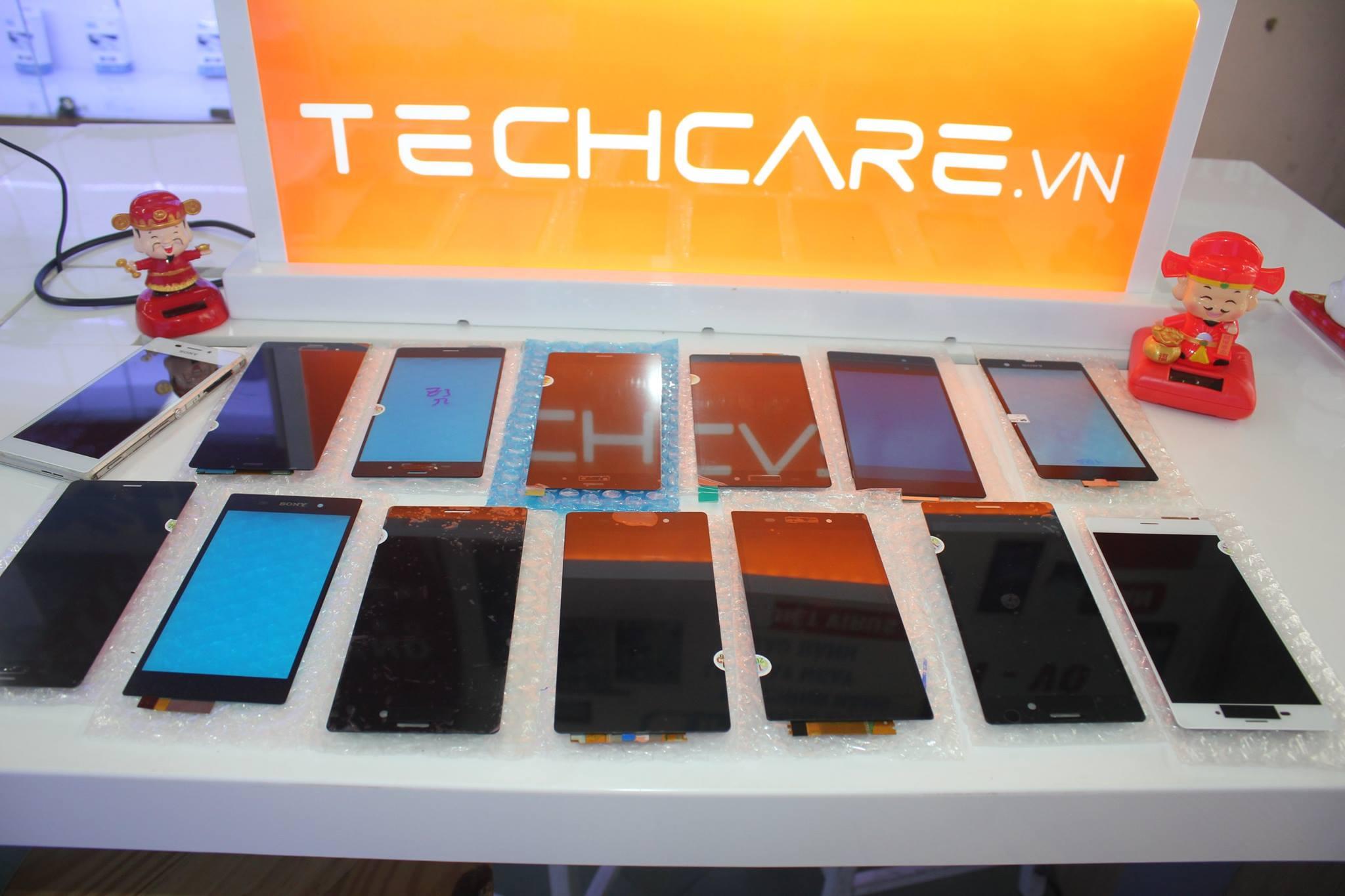 Thay Mặt Kính Màn Hình SmartPhone Tại Đà Nẵng