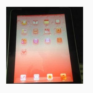 Sửa iPad bị màn hình đỏ tại Đà Nẵng