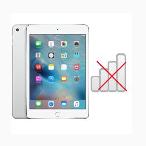 Sửa iPad bị mất sóng tại Đà Nẵng