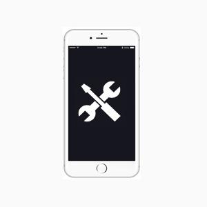 sửa lỗi iphone bị đen màn hình