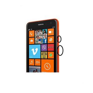 Thay nút nguồn Lumia tại Đà Nẵng