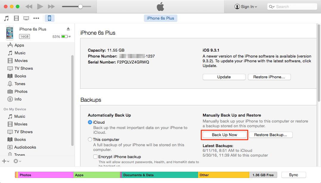 Hướng dẫn cách cập nhật IOS 8 cho iPhone 4, 4s