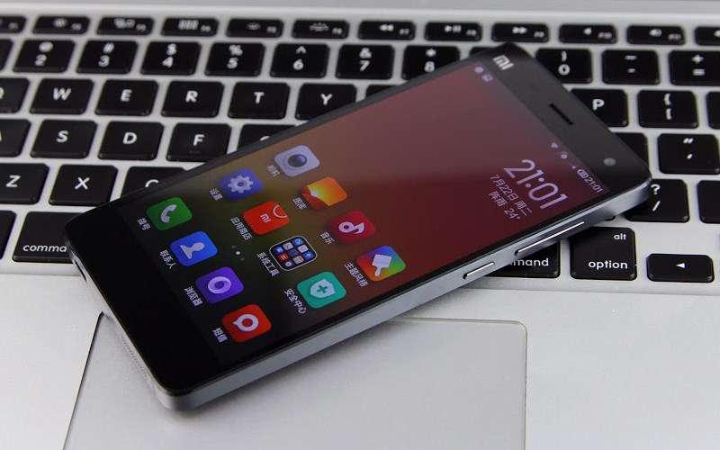 Hướng dẫn fix lỗi treo logo trên Xiaomi Mi4 thành công