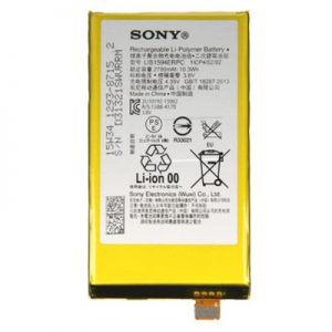 Thay pin sony XA/ XA ultra