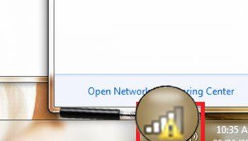 Sửa lỗi wifi laptop bị lỗi chấm than chắc chắn thành công