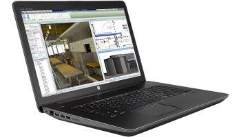 Tư vấn mua laptop làm 3dsmax mạnh và bền năm 2018
